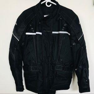 Tourmaster Transition Series 2 motorcycle Jacket